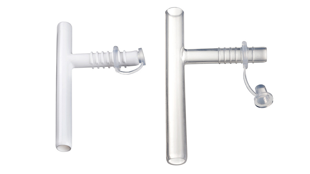 Thoracic Montgomery® Safe-T-Tube™
